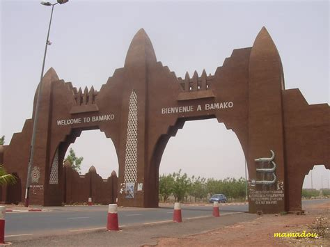 Search By Name And City Bamako Capital City Of Mali Mmm S Quot Everything Is Possible Quot