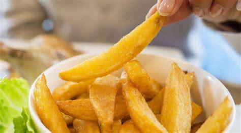 membuat kentang goreng yang renyah tips membuat kentang goreng yang renyah fashion bintang com