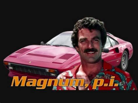 theme song magnum pi magnum pi tv series with theme song youtube