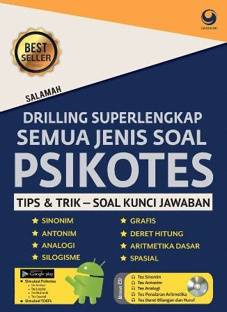 Big Drilling Soal Pembahasan Tpa the king bedah kisi kisi sbmptn saintek 2018