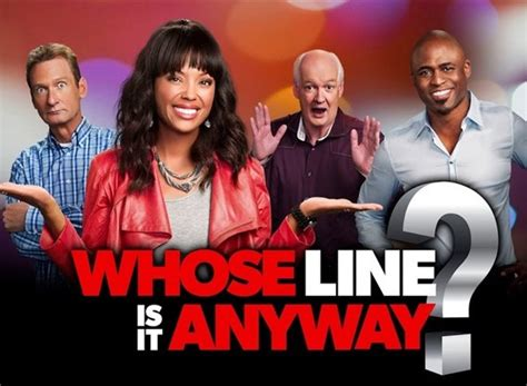 Marks Guide To Whose Line Is It Anyway Game Transcripts | whose line is it anyway season 13 episodes list next