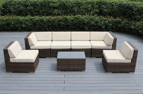 patio furniture rental signature rentals santorini patio furniture rentals