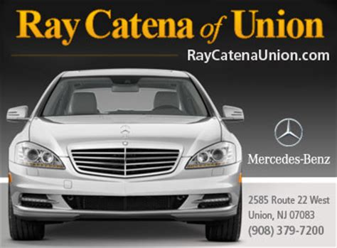 catena mercedes of union mercedes service