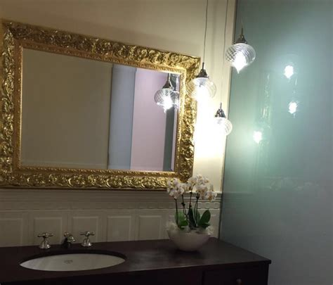 luce bagno specchio come si progetta la luce nel bagno fratelli pellizzari
