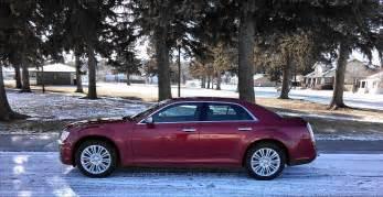 Chrysler 300 Awd 2014 2014 Chrysler 300c Awd The Last Of The Big American Cars