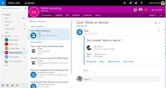 Office 365 Groups In Outlook What Are Actionable Messages In Office 365 Microsoft Docs