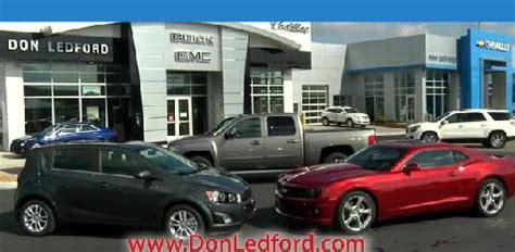 don ledford chevrolet don ledford automotive cleveland tn 37312 4040 car