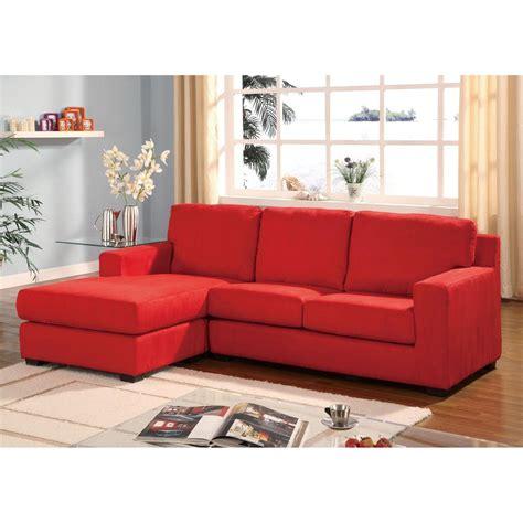 microfiber sectional sofas microfiber multifunction reversible sectional sofa