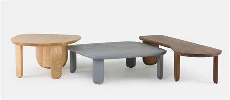 Furniture La by Luca Nichetto S Furniture Collection For De La Espada Draws On Classic 1950s American Design