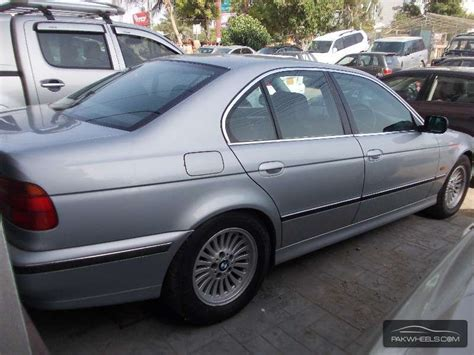 how to sell used cars 1998 bmw 5 series engine control bmw 5 series 1998 for sale in karachi pakwheels