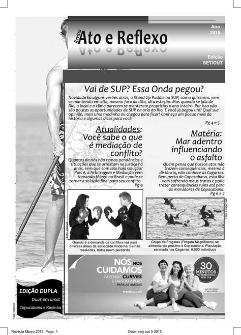 Edição Especial - Duas em uma: Copacabana e Rocinha 2015