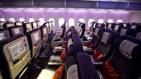 bienvenue 224 bord de l a380 new york