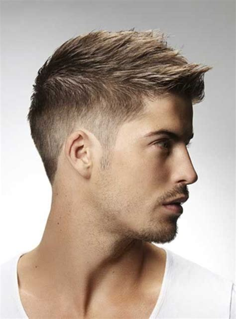 hairstyles for men with a model block comment choisir une coupe de cheveux homme