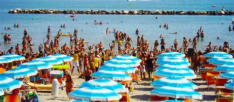 Bagno Marè Cesenatico by Hotel In Cesenatico Mit Strand Inklusive Hotel Palme