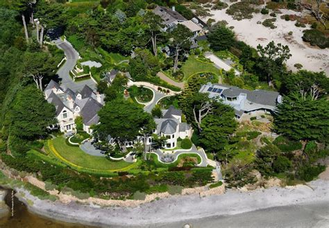 houses for sale carmel ca developer carl panattoni selling carmel ca estate for 79 million homes of the rich