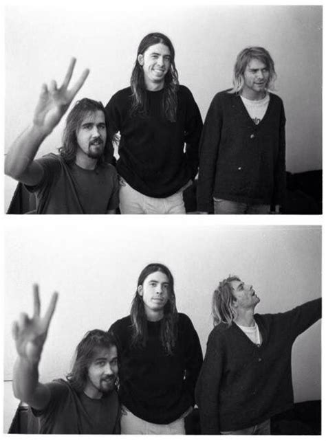 Curt Cobain And Nirvana 17 best images about brendon and kurt on the