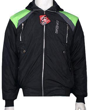 Jaket Kulit Jk 001 jaket keren parasut jk001 aneka busana muslim dengan