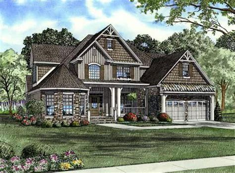 country craftsman house plan 61328 house plans