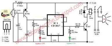 wireless lighting circuit diagram lighting