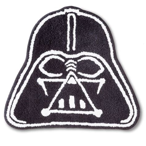 Star Wars Classic Quot Saga Quot Bath Rug Guest Bathroom Wars Bathroom Rug