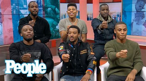 A Story Of Now the new edition story cast on working with the iconic