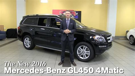 Mercedes Gl450 Review by Review New 2016 Mercedes Gl450 Gl Class Minneapolis