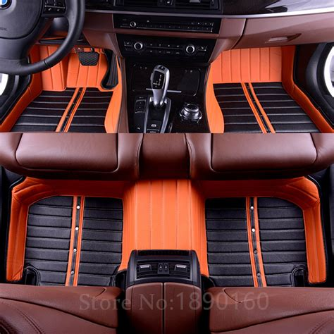 Custom Car Mats Review by Custom Car Floor Mats For Ford All Models Mondeo Focus