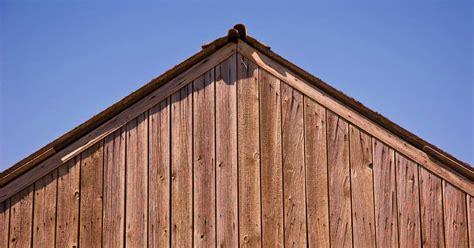 schuur isoleren een houten schuur isoleren van binnenuit heb jij hier al