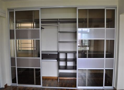 Wardrobe System Singapore wardrobe and closet design with access to ac ledge home design ideas singapore