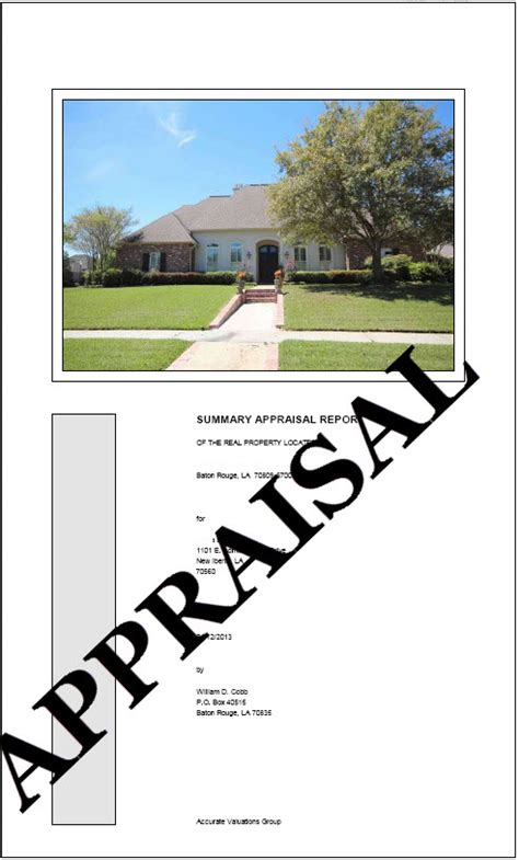 estate appraisal real estate appraisal wiki