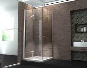 dusch kabine duschkabinen mit duschtasse glasdeals