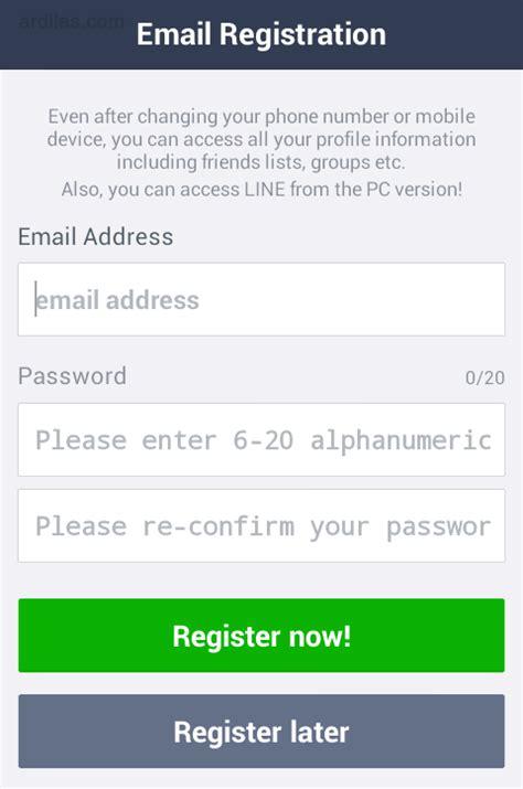 buat akun facebook tanpa email cara membuat akun instagram tanpa facebook cara mendaftar