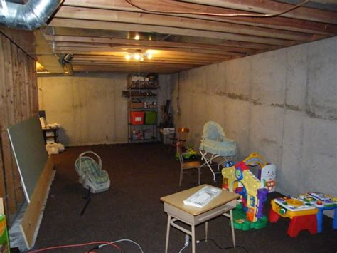 cheap basement makeovers flooded basement makeover suede sofa