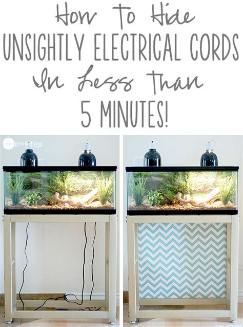 best 25 hide electrical cords ideas on
