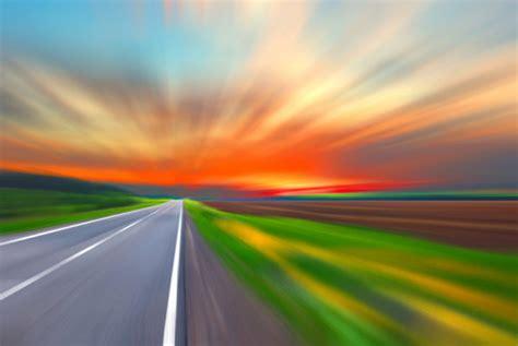Landscape Movements 4 Designer High Speed Motion Blur Landscape 01 High