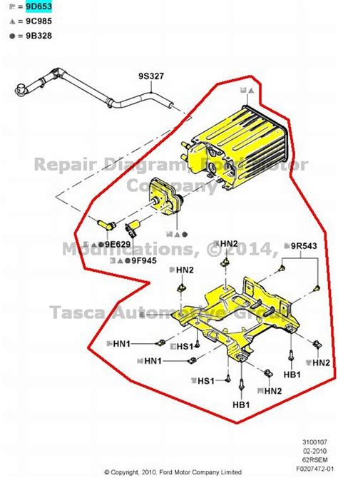 automotive service manuals 2009 ford f350 electronic valve timing service manual replace evap canister on a 2009 ford f450 ford vapor canister purge solenoid