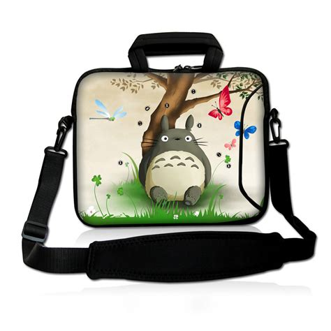 Pouch Tas Pouch 3 13 quot neoprene totoro laptop bag carry sleeve