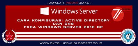 Domain Controller Dan Dns