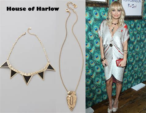in richie s closet house of harlow triangle armor