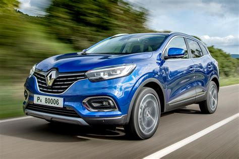 2019 Renault Kadjar by New Renault Kadjar 2019 Review Auto Express