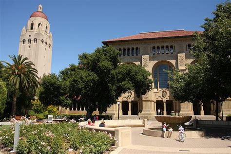 Stanford Mba Accreditation by Top 25 Schools Degreequery