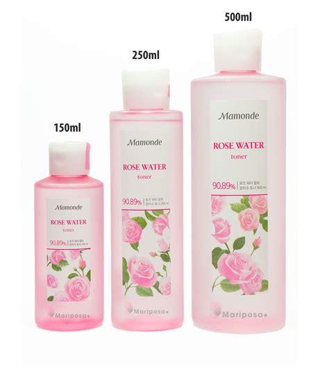 Hair Dryer Kelinci mamonde water toner 250ml daftar update harga terbaru indonesia