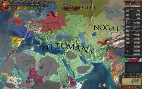 ottomans eu4 my ottoman empire at 1600 what next eu4