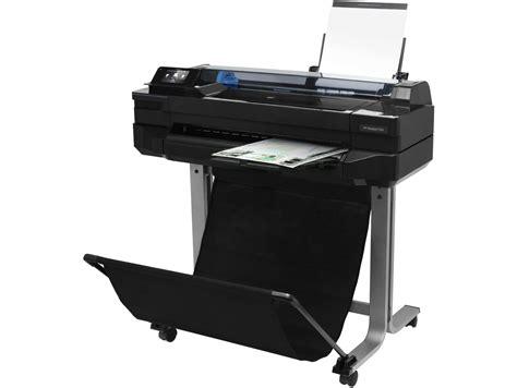 Printer Hp T520 hp designjet t520 610mm printer cq890b b19