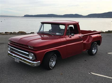 chevrolet c10 classifieds 1965 chevrolet c10 for sale 2022162 hemmings motor news