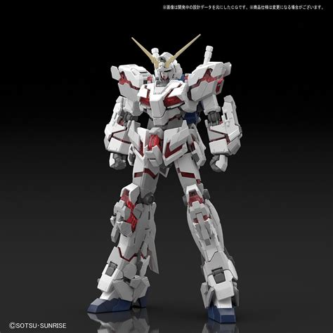 Gundam Rg Rx 78 2 Efsf Include Metal Parts Batch Only New Mib rg 1 144 unicorn gundam release info box and official images gundam kits collection