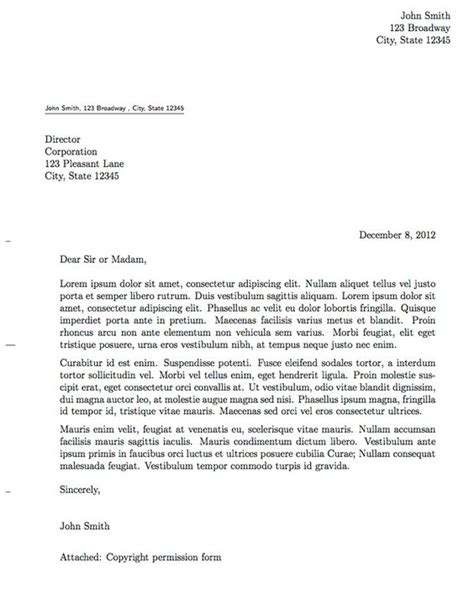 business letter format printable printable sle business letter template form forms and