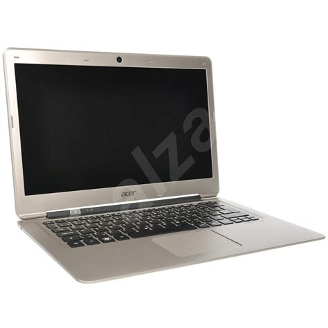 Harga Acer Ultrabook S3 I5 by Acer Aspire S3 391 53314g52add Light Gold Ultrabook