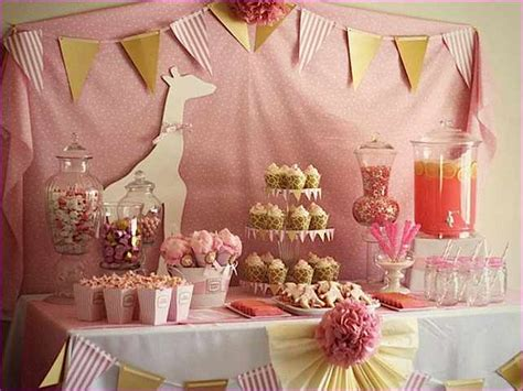 themes for girl 1st birthday party 1st baby girl birthday party themes pictures reference