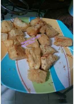 resep singkong enak  sederhana cookpad